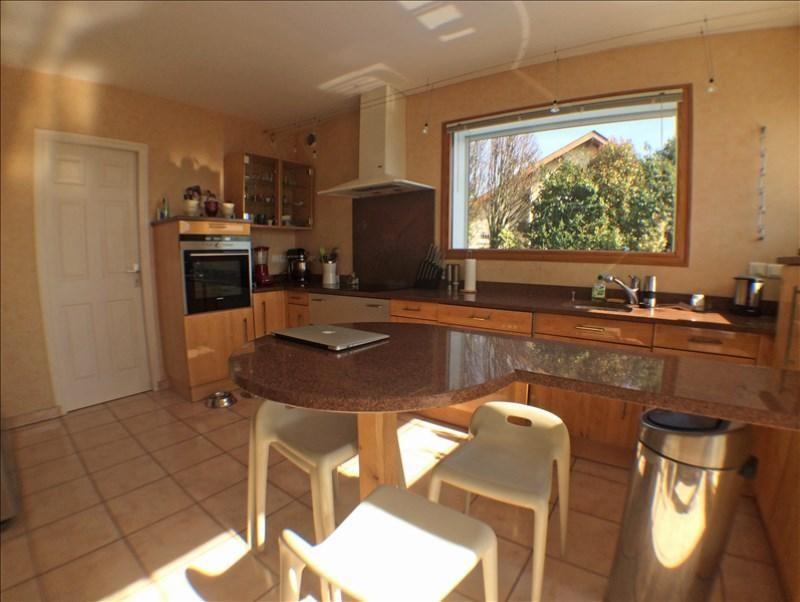Deluxe sale house / villa Lucinges 780000€ - Picture 2
