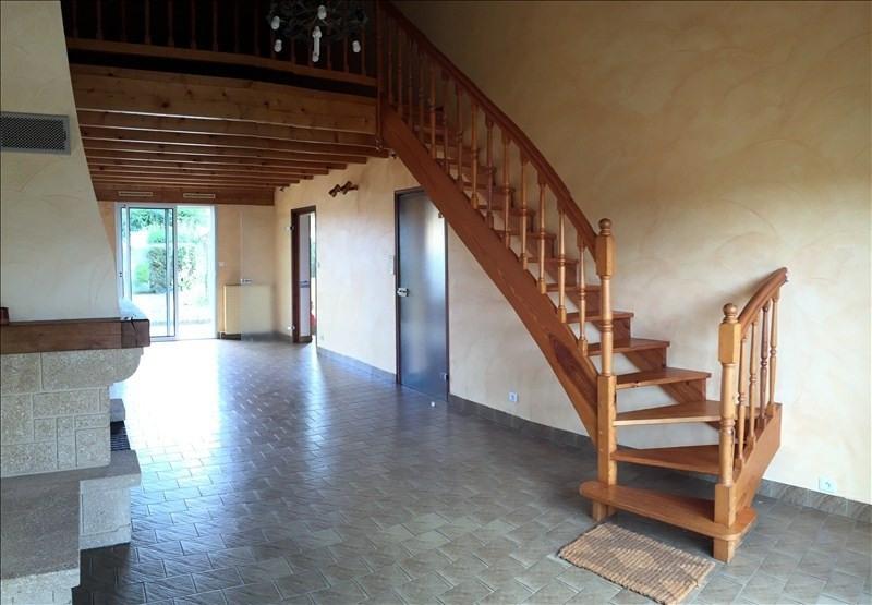 Vente maison / villa Montfaucon-montigne 156500€ - Photo 3