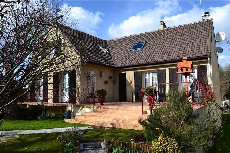 Vente maison / villa Osny 376200€ - Photo 1