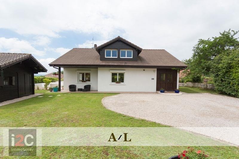 Vente maison / villa Chevry 695000€ - Photo 15