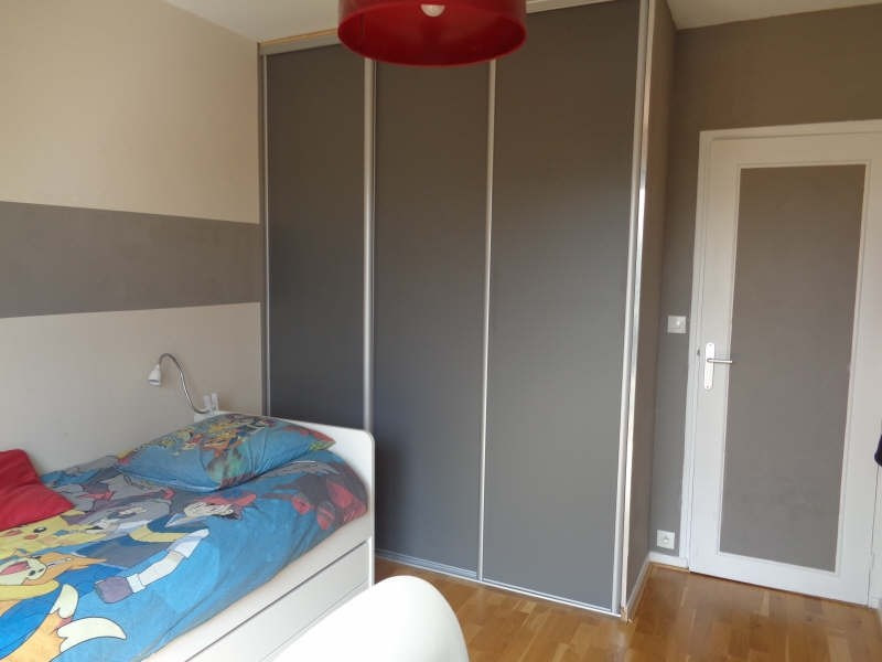 Vente appartement Fontenay le fleury 229 000€ - Photo 5