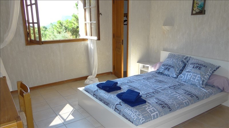 Deluxe sale house / villa Rayol canadel sur mer 755000€ - Picture 6