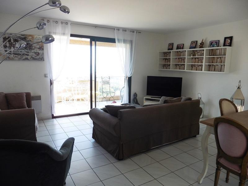 Vendita appartamento Villeneuve loubet 577500€ - Fotografia 5