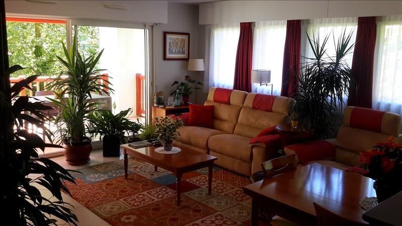 Vente appartement Bidart 387000€ - Photo 2