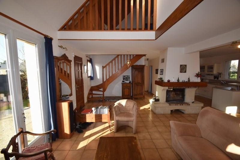 Vente maison / villa Canisy 176500€ - Photo 4