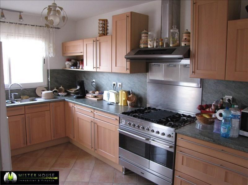 Vendita casa Villebrumier 229500€ - Fotografia 5