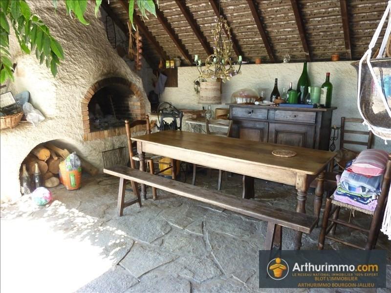 Vente maison / villa La cote st andre 399000€ - Photo 7