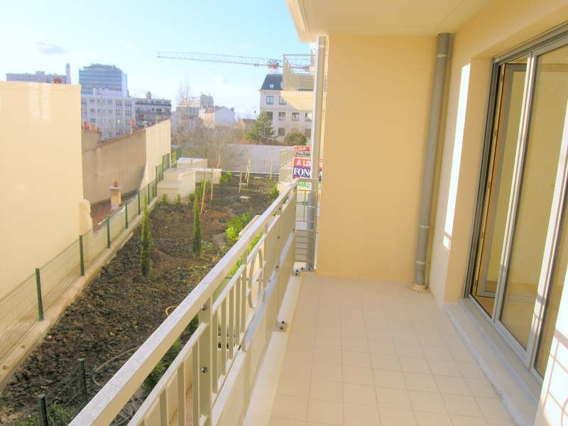Location appartement La garenne colombes 1815€ CC - Photo 2