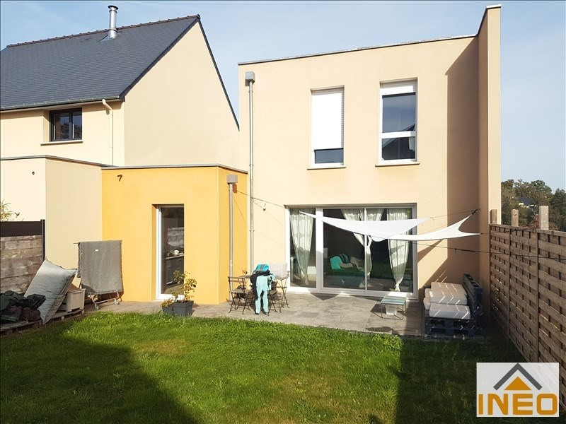Vente maison / villa Geveze 234 700€ - Photo 1