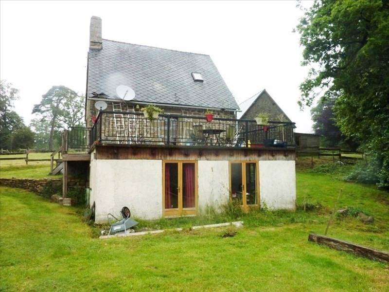 Vente maison / villa Le chatellier 88400€ - Photo 2
