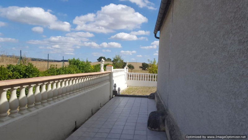 Sale house / villa Castelnaudary 187 000€ - Picture 16