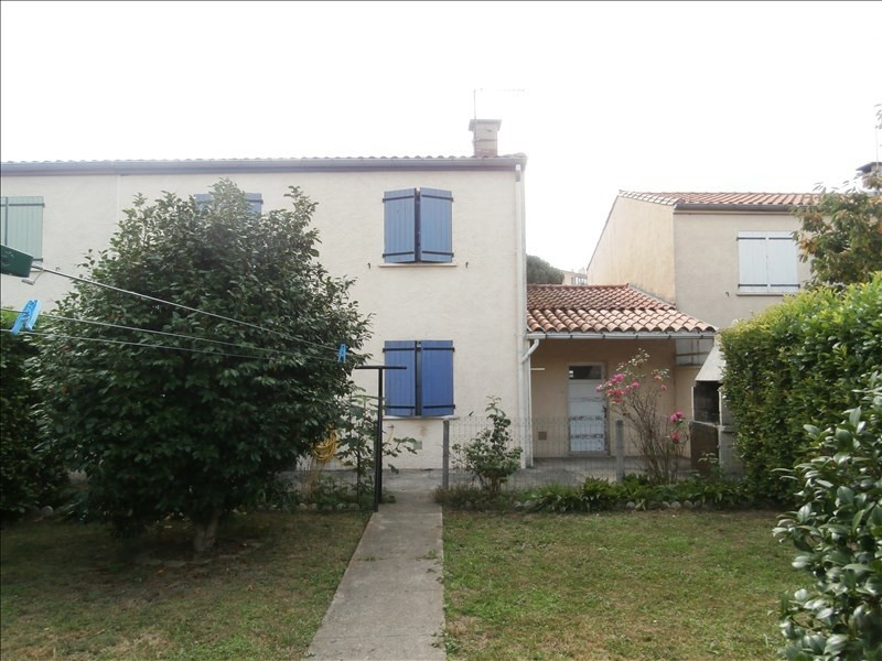 Investment property house / villa Proche mazamet 105 000€ - Picture 1