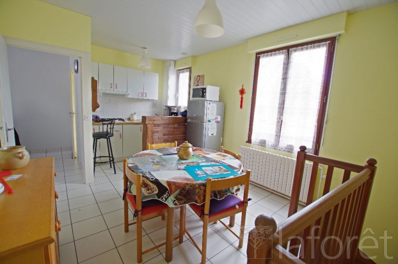 Investment property house / villa Cholet 90 100€ - Picture 2