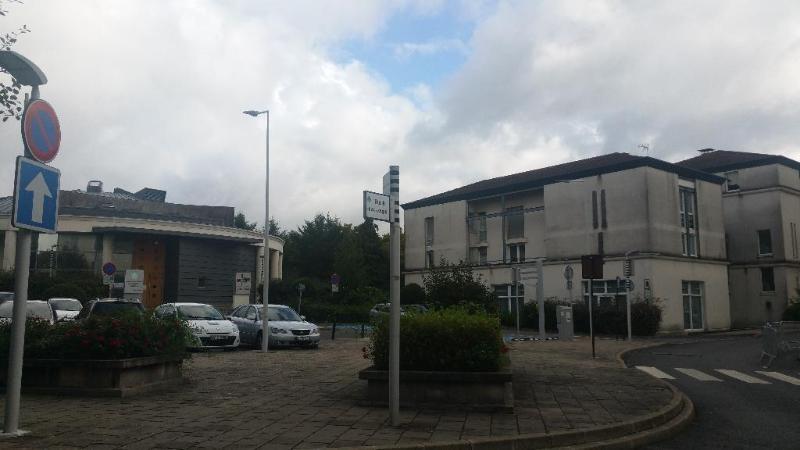 Vente appartement Bussy saint georges 110000€ - Photo 9