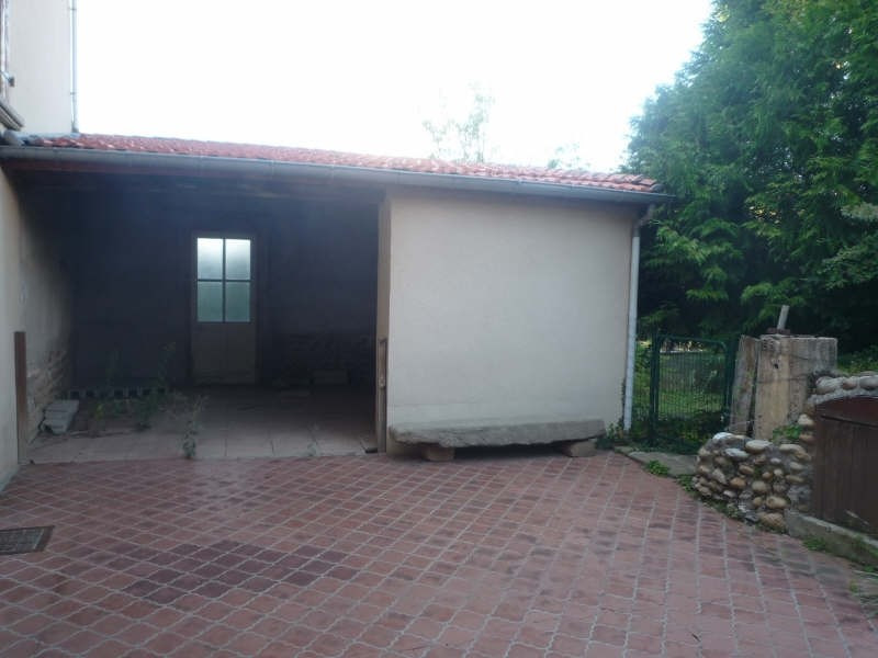 Sale house / villa Auberives sur vareze 179 000€ - Picture 9