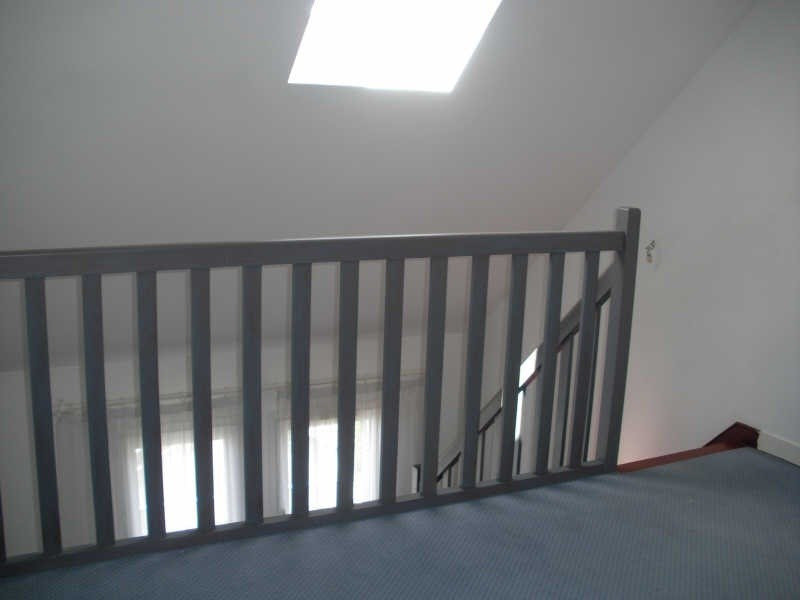 Rental apartment Brest 385€ CC - Picture 5