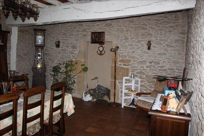Verkoop  huis Langon 254400€ - Foto 5