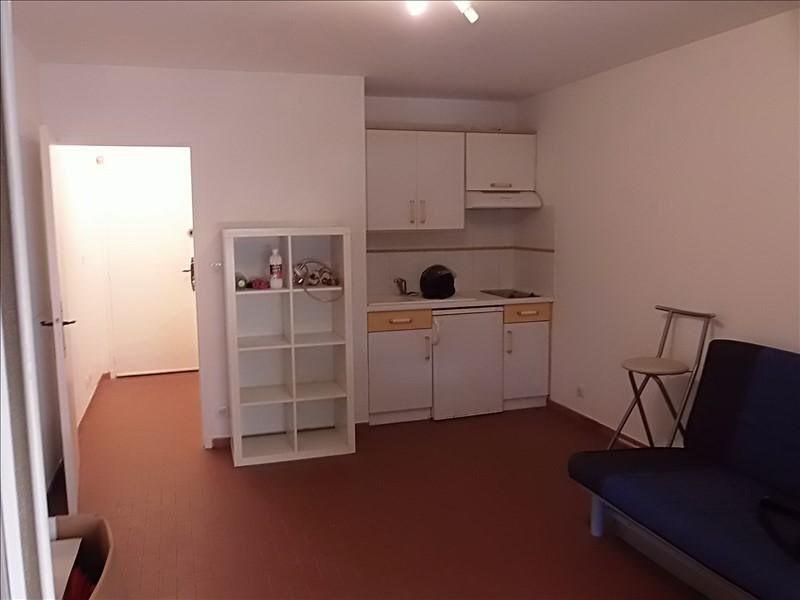 Vente appartement Hyères plage 117000€ - Photo 6