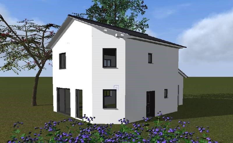 Sale site Grigny 137000€ - Picture 1