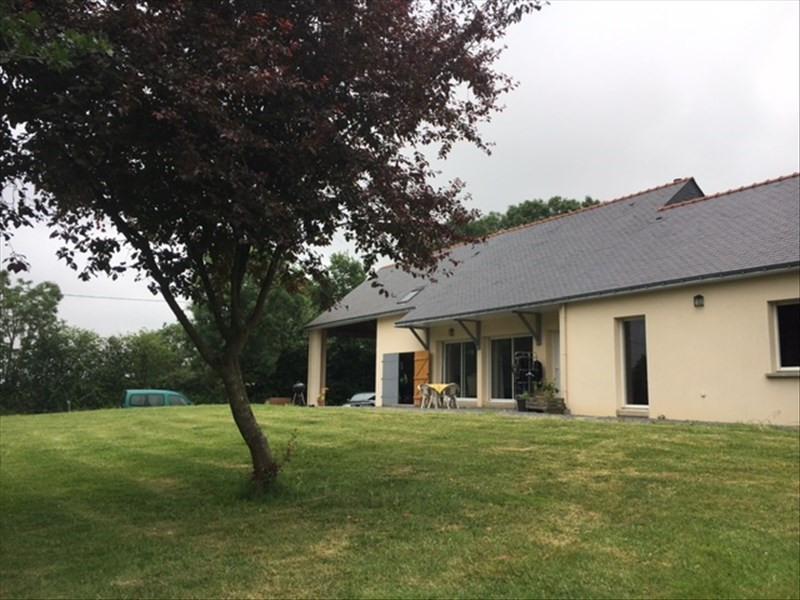 Vente maison / villa Prinquiau 246980€ - Photo 9