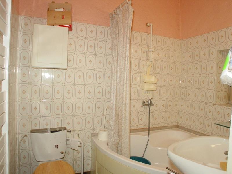 Sale house / villa Dunieres 107500€ - Picture 9