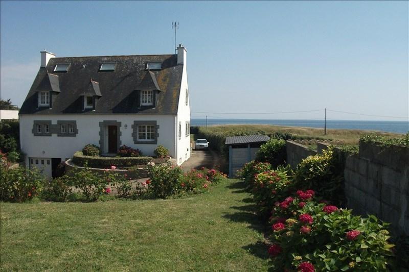 Vente maison / villa Plouhinec 499200€ - Photo 9