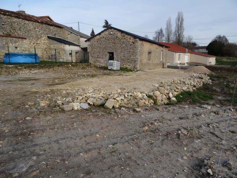 Vente maison / villa Chauvigny 41900€ - Photo 4