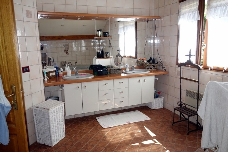 Vente maison / villa Seynod balmont 547000€ - Photo 7