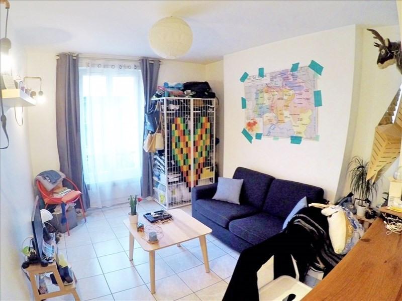 Produit d'investissement appartement Paris 11ème 210000€ - Photo 1