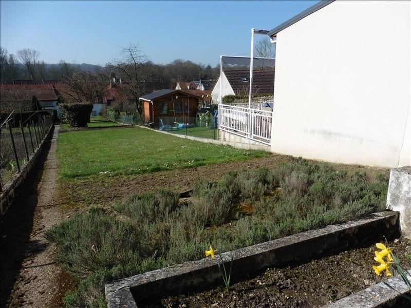 Sale house / villa Monchy st eloi 219000€ - Picture 11