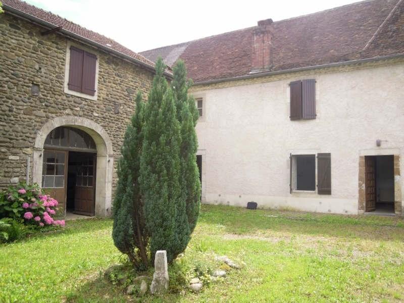 Vente maison / villa Gestas 95000€ - Photo 1