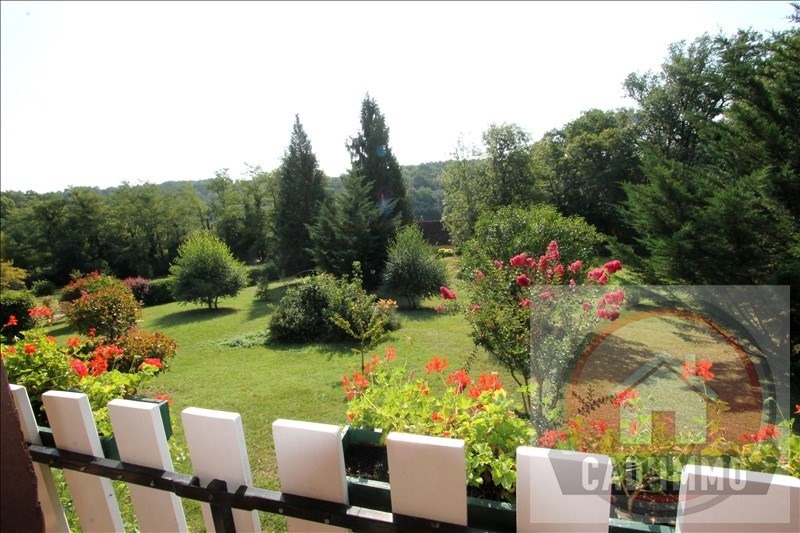 Sale house / villa Lembras 276 000€ - Picture 2