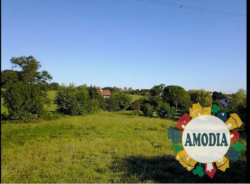 Vente terrain Urrugne 152 000€ - Photo 1