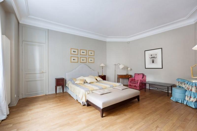 Venta de prestigio  apartamento Paris 16ème 2780000€ - Fotografía 6