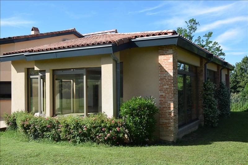 Vente de prestige maison / villa Fonsegrives (secteur) 925000€ - Photo 2