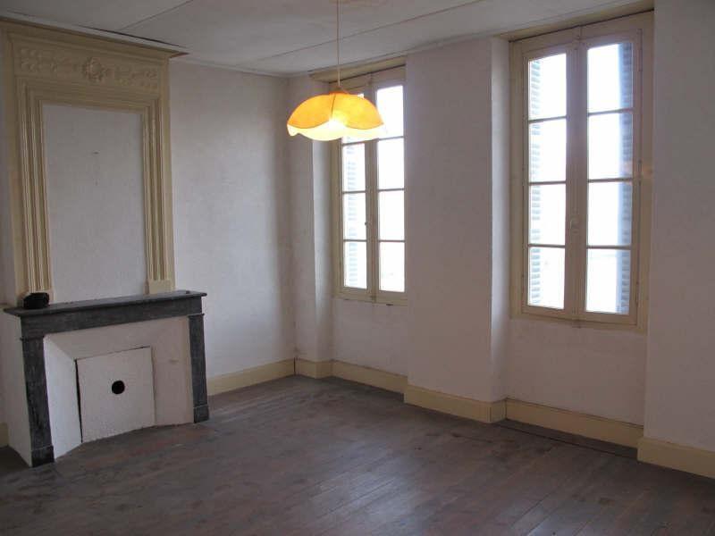 Vente maison / villa St ciers sur gironde 97500€ - Photo 2