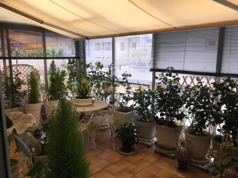 Vendita nell' vitalizio di vita appartamento Nice 83000€ - Fotografia 9