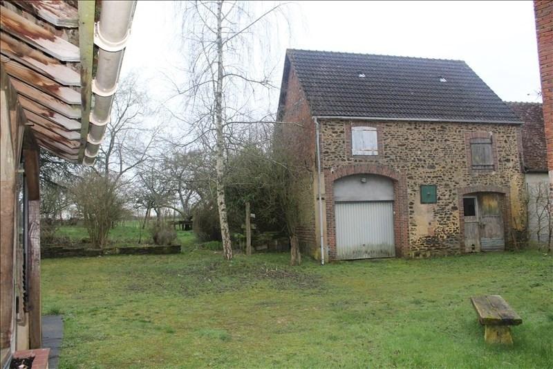 Sale house / villa St sauveur en puisaye 143000€ - Picture 5