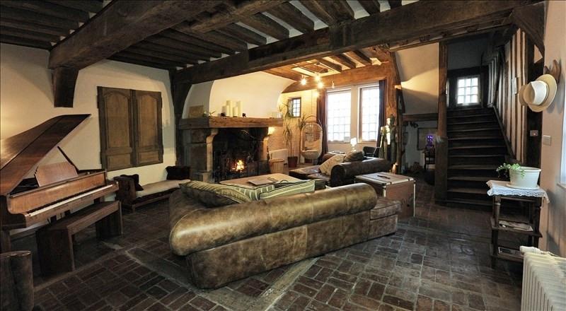 Deluxe sale house / villa Conches en ouche 749000€ - Picture 5