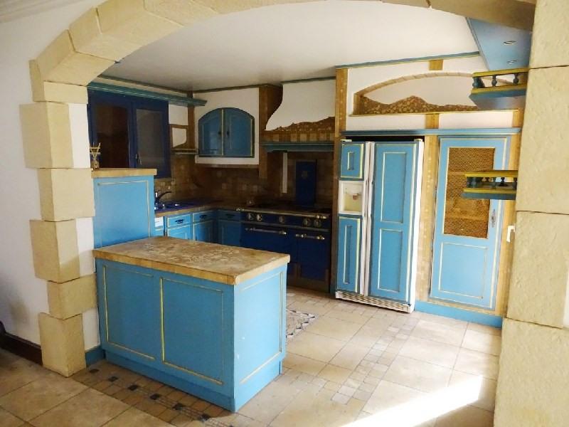 Immobile residenziali di prestigio casa St cyr au mont d or 615000€ - Fotografia 4