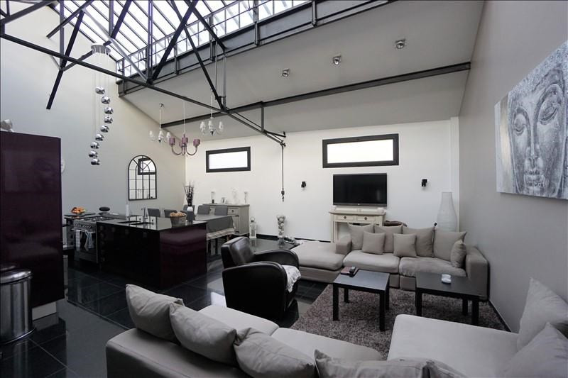 Vendita loft Colombes 824000€ - Fotografia 2