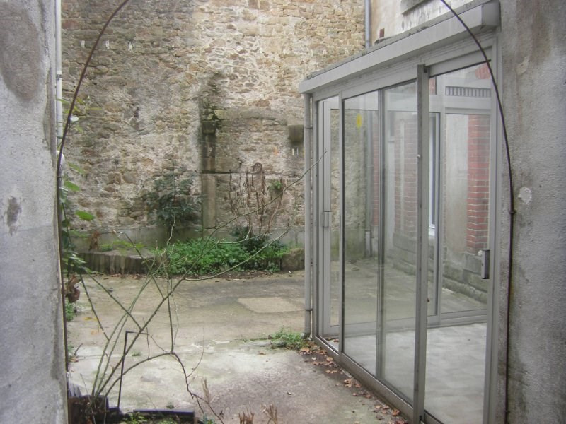 Location appartement Vannes 350€ CC - Photo 10