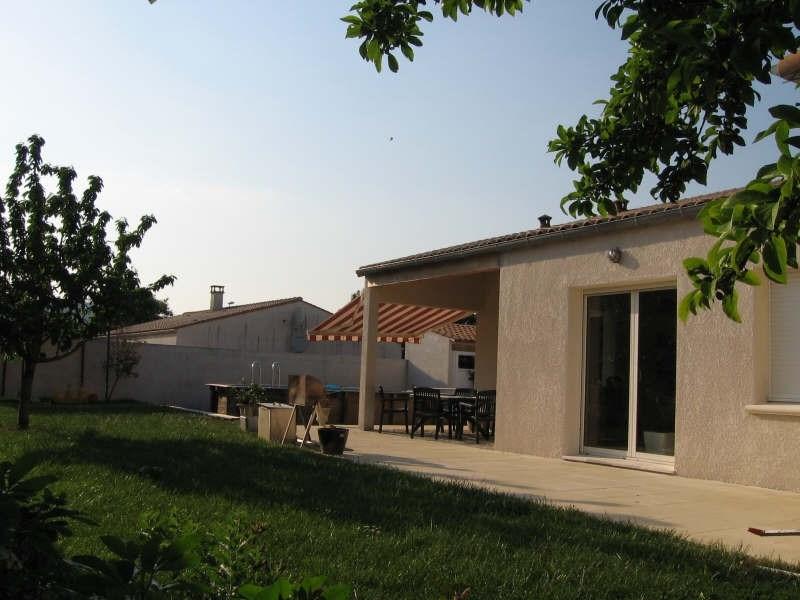 Vente maison / villa Thaire 378720€ - Photo 10