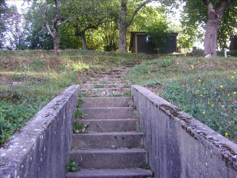 Vente maison / villa Chateau renault 140400€ - Photo 5