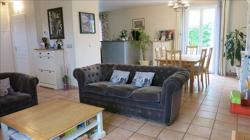 Sale house / villa Quincy voisins 310000€ - Picture 1