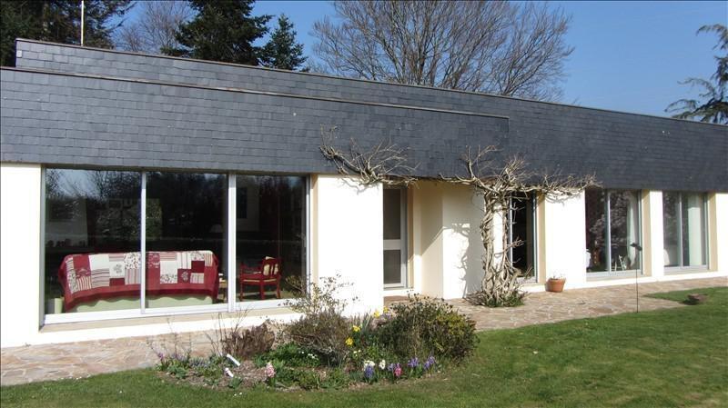 Vente maison / villa Quimper 262500€ - Photo 2
