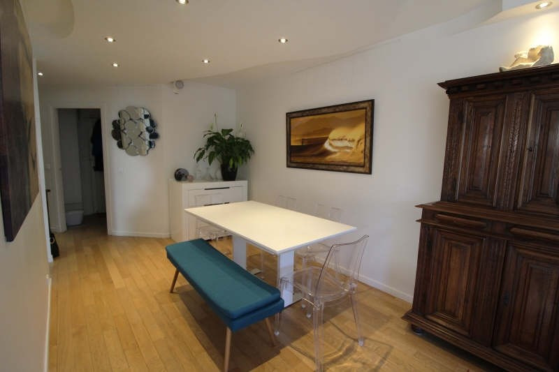 Vente maison / villa Nanterre 649000€ - Photo 3