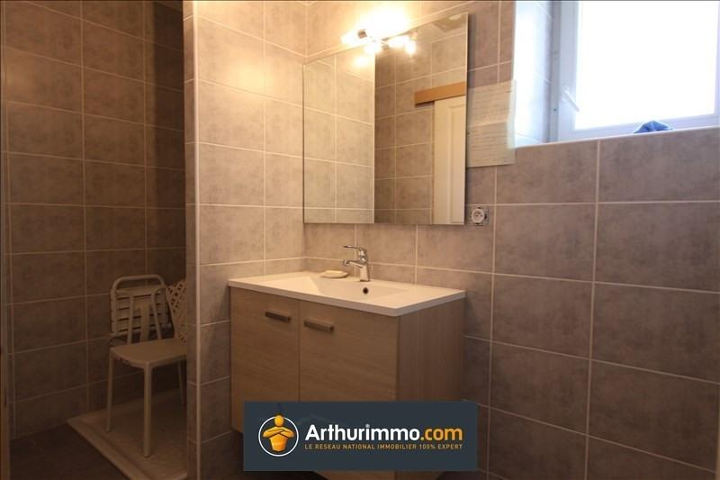 Sale house / villa St jean de soudain 108000€ - Picture 4
