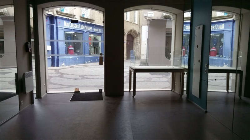 Location boutique Valence 515€ +CH/ HT - Photo 2
