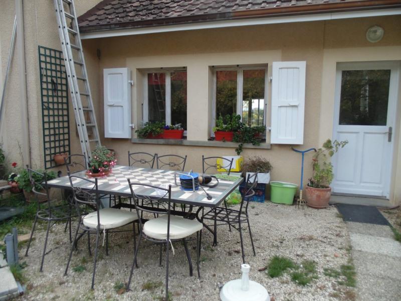 Sale house / villa Cognin les gorges 206000€ - Picture 10